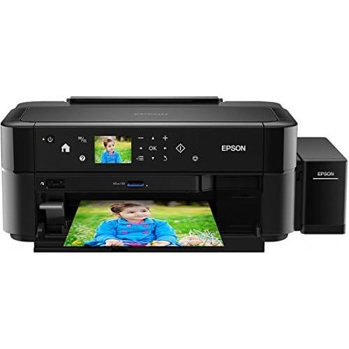 Epson L 810 Inkjet/getto d'inchiostro Stampanti