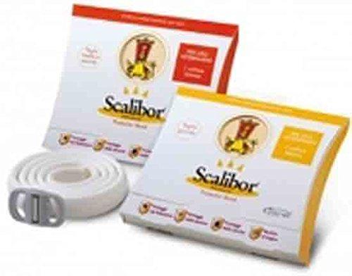 Protector Band Collier antiparasitaire pour chiens Scalibor taille moyenne contre tiques et moustiques