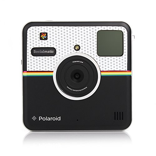 Polaroid Adidas-sticker voor Polaroid Socialmatic – golfbal
