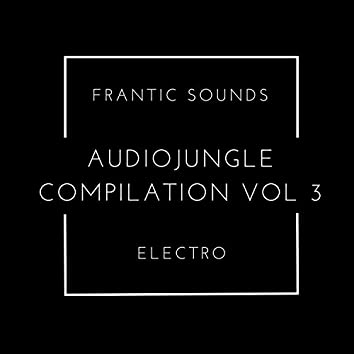 Frantic Sounds Electro
