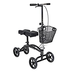 best walker for after knee replacement surgery