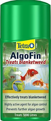 Tetra 6440/4091 Pond AlgoFin Algizid gegen Fadenalgen, 250ml
