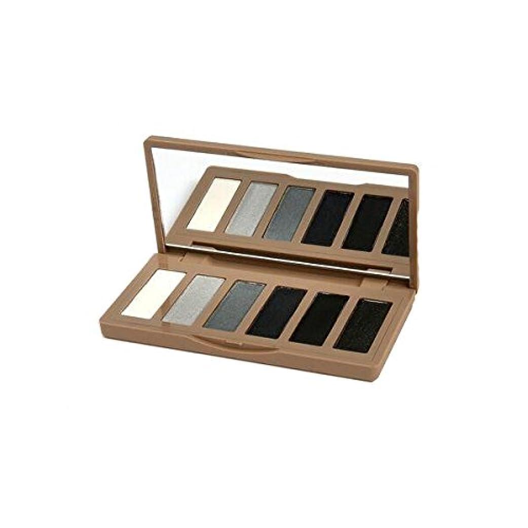 パテみぞれ手紙を書く(6 Pack) Beauty Creations The Petite Collection Eyeshadow Palette - Palette B (並行輸入品)