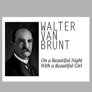 On a Beautiful Night with a Beautiful Girl