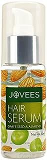 Jovees Hair Serum Grape Seed and Almond (60ml)