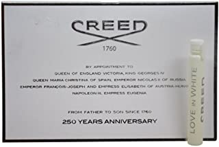 Best creed love in white sample Reviews