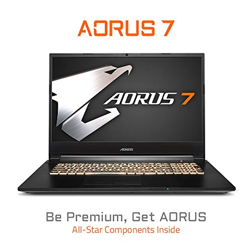 Compare Aorus 17 SA-7US1130SH 17 (AORUS 17 SA-7US1130SH) vs other laptops