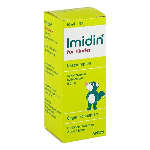 Imidin für Kinder 10 ml