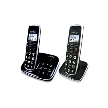 Clarity BT914 Cordless Phone Bundled with BT914HS handsets  BT914 with one BT914HS