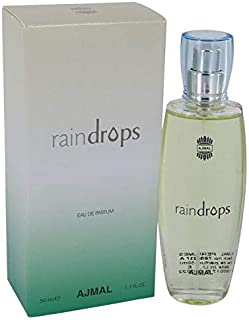 Ajmal Perfumes Raindrops for Women, 50 ml