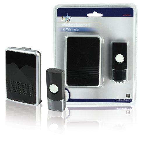 Campanello Senza Fili di buona qualità - dispositivo wireless con diverse melodie e buona portata
