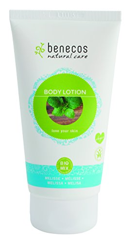 Benecos Body Lotion Melisse