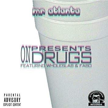 On Drugs (feat. Fabo & Whole Slab)