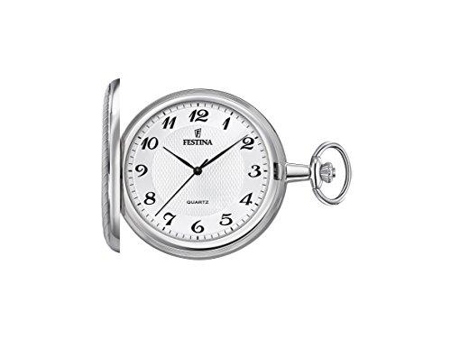 Festina Reloj Análogo clásico para Unisex de Cuarzo con...