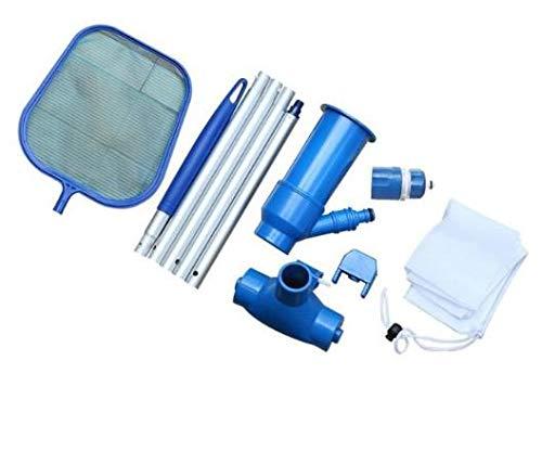 ARMAC Vacío portátil de la tina caliente del balneario de la limpieza de la cabeza del vacío del mini jet de la piscina de