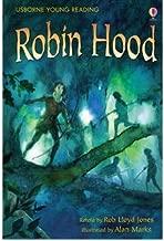 [(Robin Hood )] [Author: Rob Lloyd Jones] [Apr-2008]
