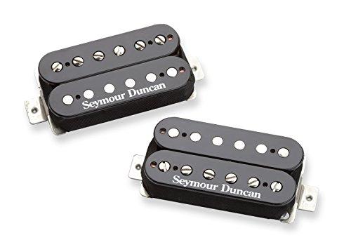 Seymour Duncan Pearly Gates Set Black Electric Guitar Electronics