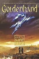 Goldenhand (Old Kingdom, 5)