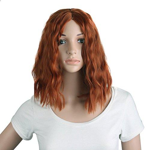 comprar pelucas burlesque on line