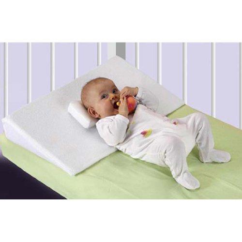 Babymoov Plan Incliné Anti-Bactérien pour Ergodoo