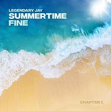 SummerTime Fine (Chapter 1)