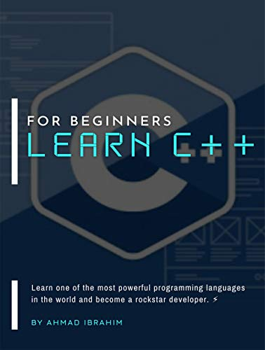 Learn C++ : For Beginners Front Cover