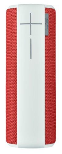 UE Boom Wireless Bluetooth Speaker - Red