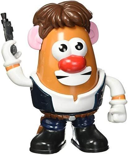 Funko MRPHANSOLO Mr Potato Head 01516 Star Wars Han Solo Figure