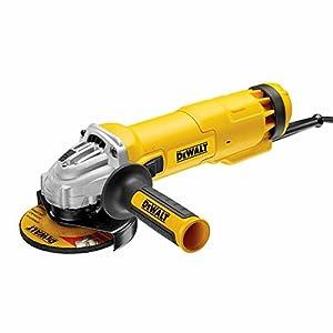 DEWALT DEWDWE4206 DWE4206 Mini amoladora 115mm 1010 Watt 240 Volt