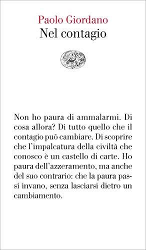 Nel contagio (Vele) (Italian Edition)