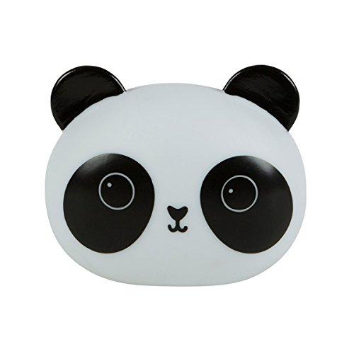 Sass & Belle Kinder Nachtlicht Schlummerlicht (Panda Aiko)