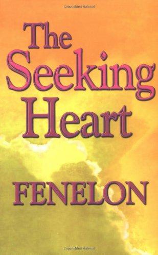 SEEKING HEART (Library of Spiritual Classics)