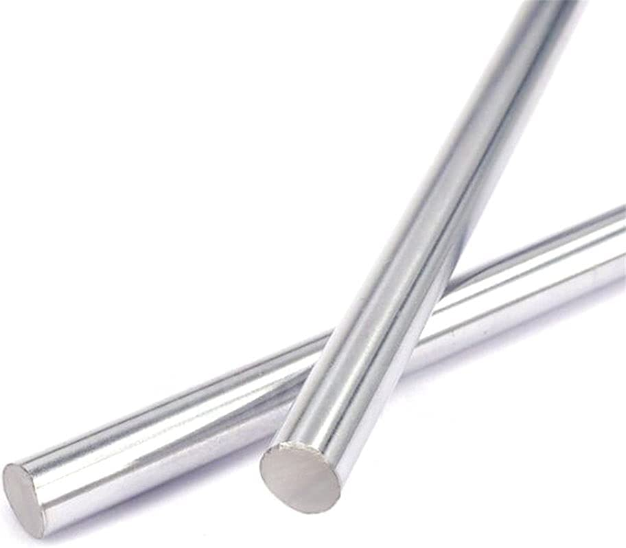 Fashionable MDD 1pcs 6mm 8mm OD Mail order cheap Linear Length Liner Shaft 100-800mm Cylinder