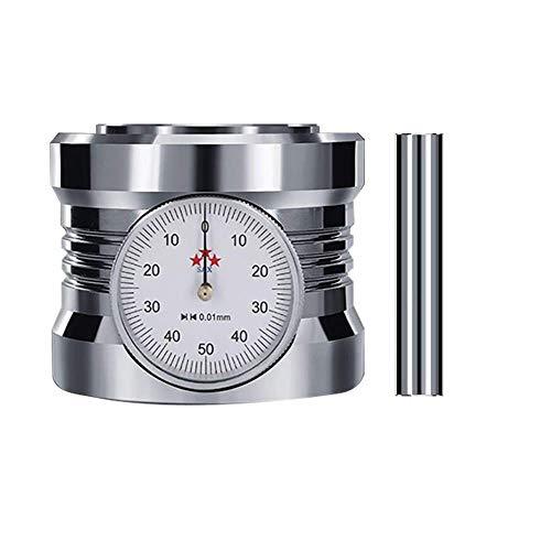 BAOSHISHAN Z Achse Zero pre-setter Setter Werkzeug für CNC Router 50 ± 0.005 mm magnetisch
