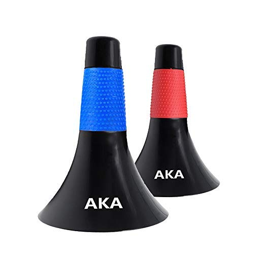 AKA Sports Gear Rip Cone Pro: Blue & Red
