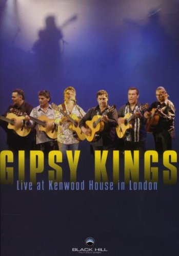 Gipsy Kings - Live at Kenwood House in London [Alemania] [DVD]