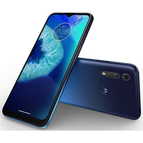 Smartphone Moto G8 Power Lite 4 Gb 64 Gb Xt2055-2 Motorola Azul Navy