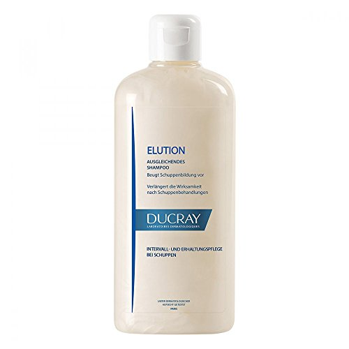 DUCRAY ELUTION aktiver Schutz Shampoo 200 ml
