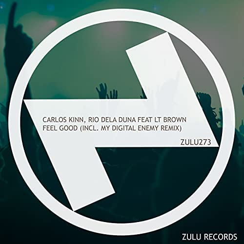 Carlos Kinn & Rio Dela Duna feat. Lt Brown