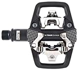 4. LOOK X-Track En-Rage Mountain Pedals - Black