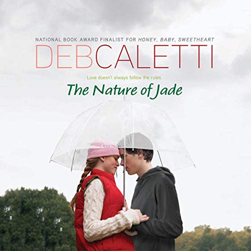 The Nature of Jade audiobook cover art