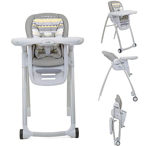 Joie Mothercare Exclusive 6 in 1 Highchair Heyday
