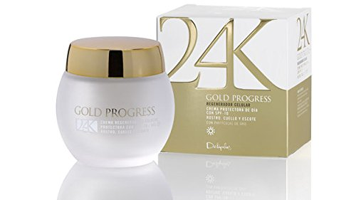 Or 24 K Progress Day Cream