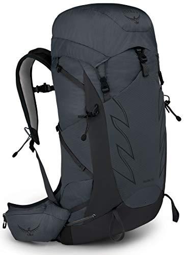 Osprey Talon 33 Wanderrucksack für Männer Eclipse Grey - S/M