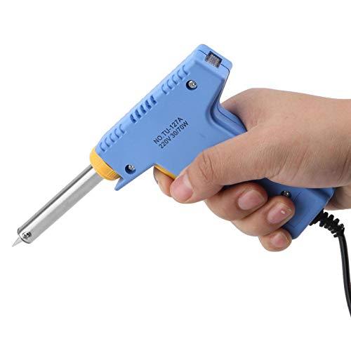 Soldador estable 220V para electrónica para reparación de electrodomésticos