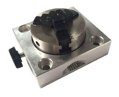 Proxxon berberisco RDGTOOLS mandril para KT70 MF70 TBM220 24264