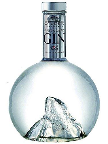 Studer Premium Swiss Gin 0,7 Liter