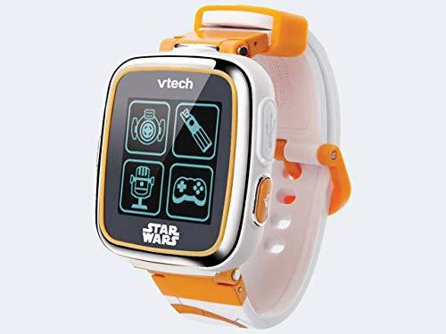 Vtech 80-194244 Star Wars 80-194244-Star BB-8 Watch