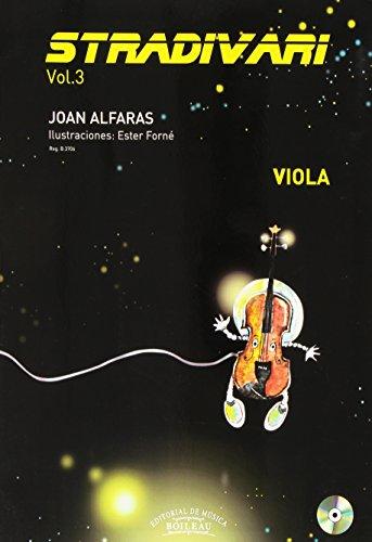 Stradivari vol. 3 - Viola - B.3706: 28
