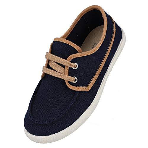 BATILAS 418/001E Zapatillas DE Lona para NIÑO - Lona